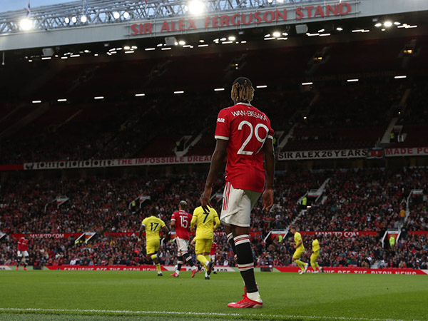 3 điều rút ra sau trận hòa của Man Utd với Brentford - Bóng Đá