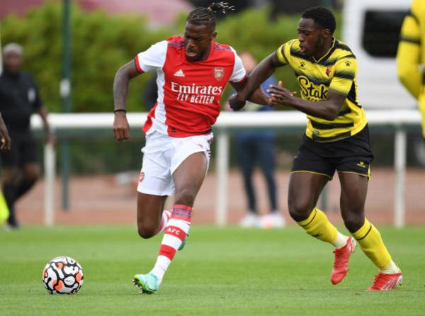 4 điều rút ra sau trận thắng của Arsenal trước Watford - Bóng Đá