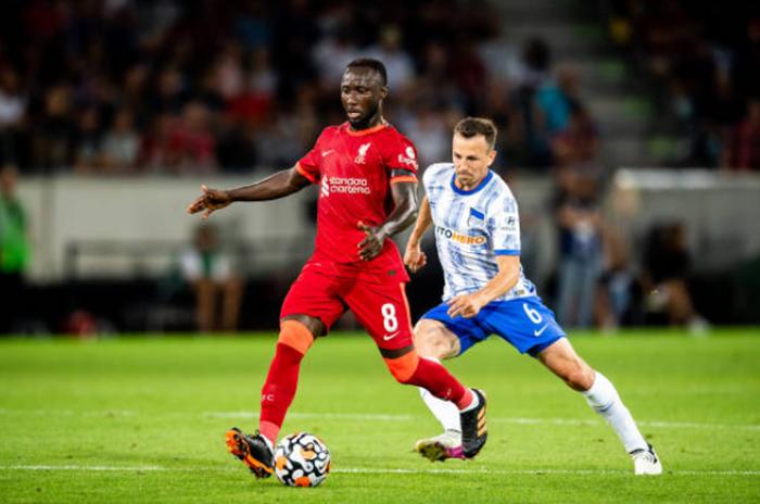 3 điều rút ra sau trận Liverpool thua Hertha Berlin - Bóng Đá
