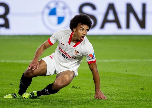Sevilla tìm trung vệ mới, Chelsea rộng cửa chiêu mộ Kounde? - Bóng Đá