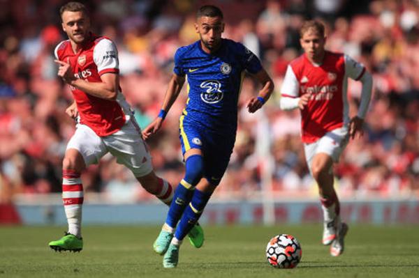 5 điểm nhấn Arsenal 1-2 Chelsea: White ra mắt ấn tượng; Bàn thắng bị đánh cắp - Bóng Đá