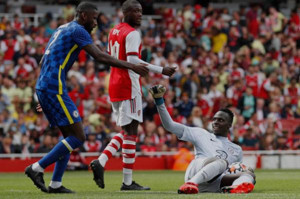 Chấm điểm Chelsea trận thắng Arsenal: