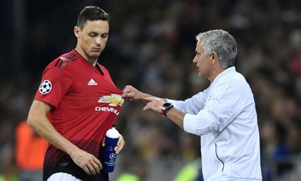 Xác nhận: Mourinho chốt hạ kế hoạch chiêu mộ bộ đôi Man Utd - Bóng Đá