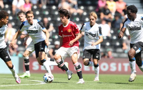 6 cái tên Man Utd ghi điểm sâu sắc với Solskjaer sau 3 trận giao hữu - Bóng Đá