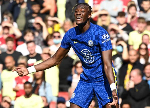 Đội hình Chelsea đấu Tottenham: Tam tấu W.A.Z lĩnh xướng hàng công? - Bóng Đá