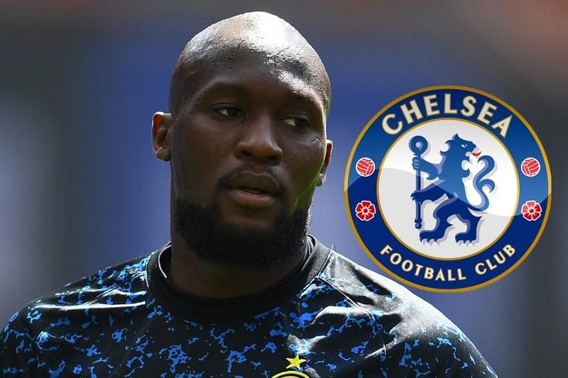 Iner Milan vùng vằng, Chelsea gặp khó trong thương vụ Lukaku? - Bóng Đá