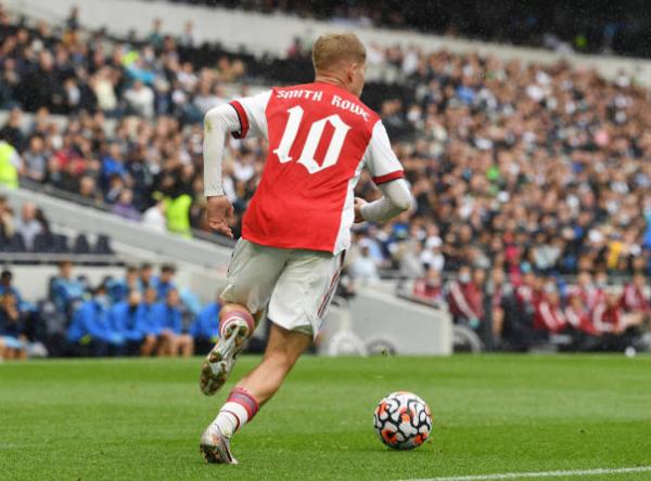 3 điều có thể bạn bỏ lỡ trong trận thua của Arsenal trước Tottenham - Bóng Đá
