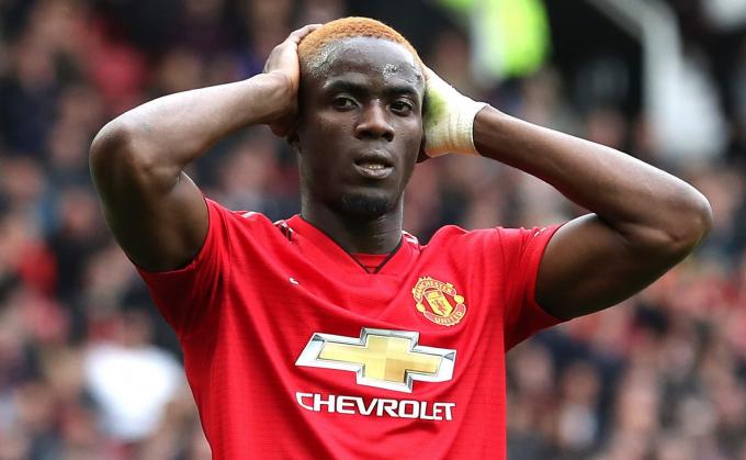 Sau Varane, Man Utd sẽ mua thêm trung vệ với 1 điều kiện - Bóng Đá