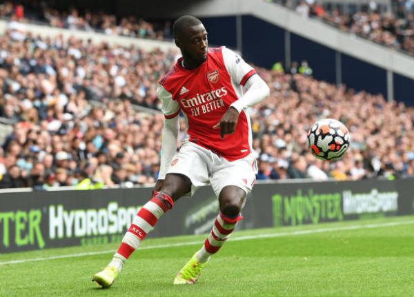 Đội hình Arsenal đấu Brentford: Hai tân binh xuất kích? - Bóng Đá