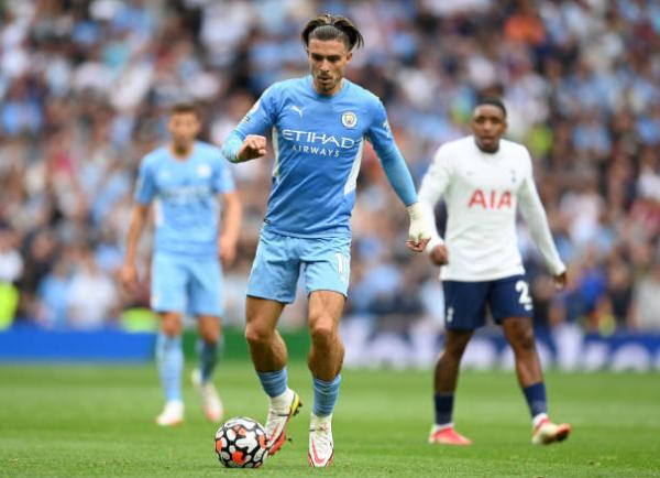 3 sai lầm của Pep Guardiola trong trận thua Tottenham - Bóng Đá