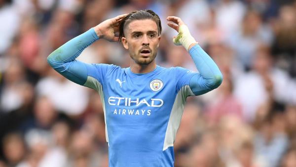 Chấm điểm Man City trận thua Tottenham: Điểm sáng Cancelo, trung vệ thép đội sổ - Bóng Đá