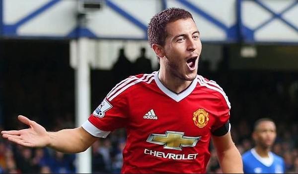 Top 5 cầu thủ từng từ chối đến Man Utd: Máy quét người Pháp - Bóng Đá