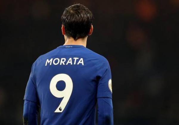 Lukaku và sứ mệnh giải lời nguyền chiếc áo số 9 tại Chelsea - Bóng Đá