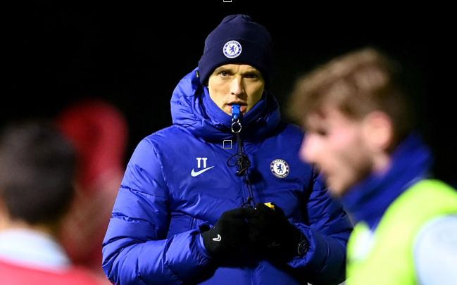 Report: Thomas Tuchel tells four Chelsea players they can leave Stamford Bridge, including £35m man - Bóng Đá