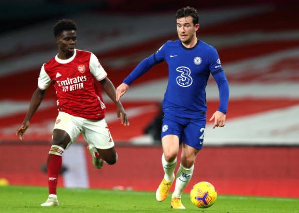 5 điểm nóng trận Arsenal vs Chelsea: Thử tài những tân binh - Bóng Đá
