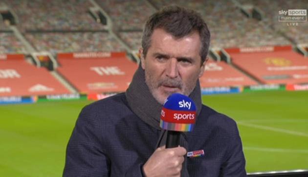 Roy Keane chỉ trích 1 sự yếu kém của Man Utd trận hoà Southampton - Bóng Đá