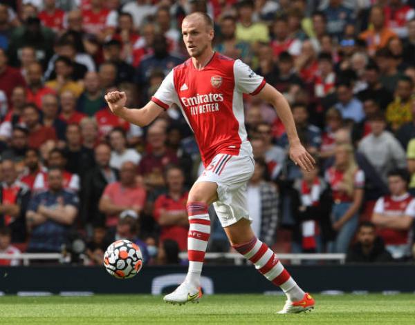 Đội hình Arsenal đấu West Brom: 3 tân binh xuất kích? - Bóng Đá