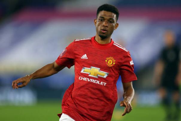 Sao tuổi teen lên tiếng khi nhận số áo 16 tại Man Utd - Bóng Đá