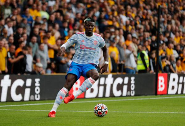 ĐHTB vòng 3 Ngoại hạng Anh: Người hùng Man Utd; Quái thủ West Ham - Bóng Đá