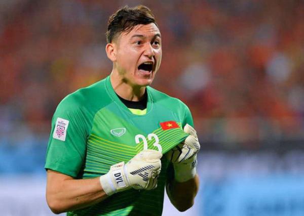 CHÍNH THỨC: Thầy Park chốt danh sách 23 cầu thủ ĐT Việt Nam trận Saudi Arabia - Bóng Đá