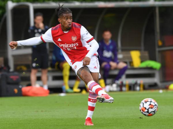 10 cái tên rời Arsenal mùa Hè 2021: Bộ đôi Brazil, cỗ máy ghi bàn - Bóng Đá