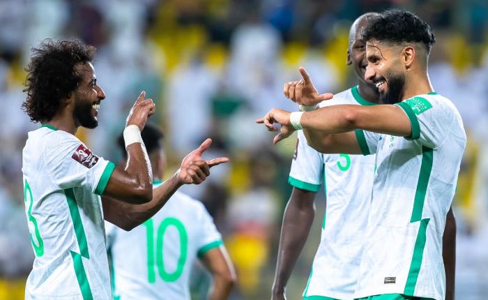 5 điểm nhấn Saudi Arabia 3-1 Việt Nam: Cỗ máy tạo siêu phẩm; Thẻ đỏ tai hại - Bóng Đá