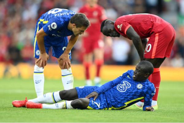 Chelsea nguy cơ mất 5 trụ cột trận Aston Villa: Khó cho Thomas Tuchel - Bóng Đá