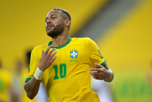 Lượt 9 vòng loại World Cup 2022 Nam Mỹ: Messi gọi, Neymar trả lời - Bóng Đá