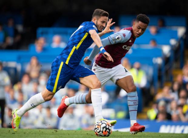 3 quyết định đúng đắn và 1 sai lầm của Tuchel trận thắng Aston Villa - Bóng Đá