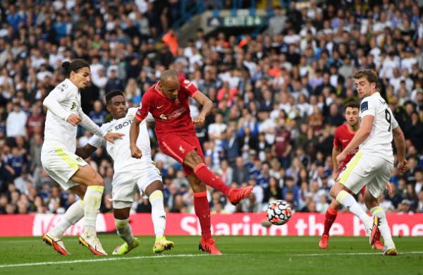 4 quyết định đúng đắn của Klopp trong trận thắng Leeds - Bóng Đá