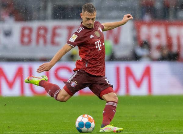 Top 11 cầu thủ hưởng lương cao nhất Bundesliga 2021/22 - Bóng Đá