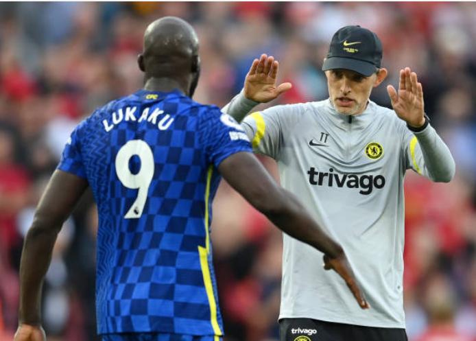 Tuchel lý giải sự khác biệt ở hàng công Chelsea khi có Lukaku - Bóng Đá