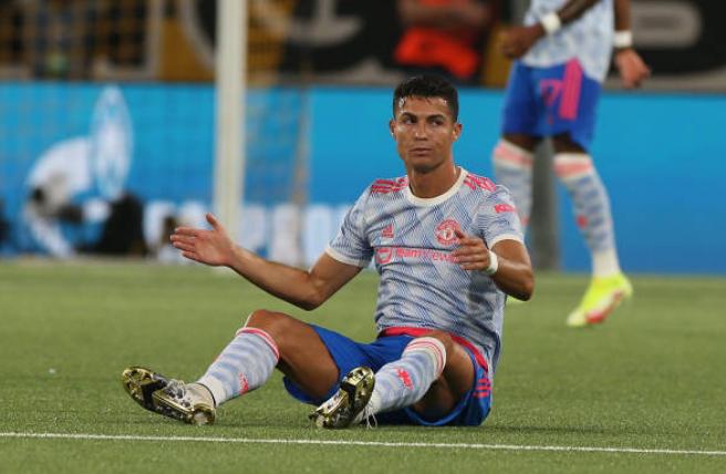 Ronaldo Bruno gửi thông điệp đến NHM Man Utd sau trận Young Boys - Bóng Đá