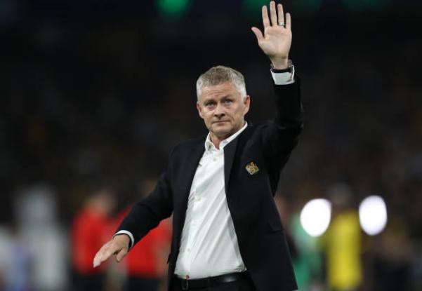 Solskjaer nêu ra lý do tự tin vào khả năng tiến sâu của Man Utd - Bóng Đá