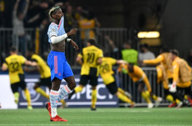 Thua đau Young Boys, CĐV Man Utd vẫn thấy may mắn vì 1 kết quả - Bóng Đá