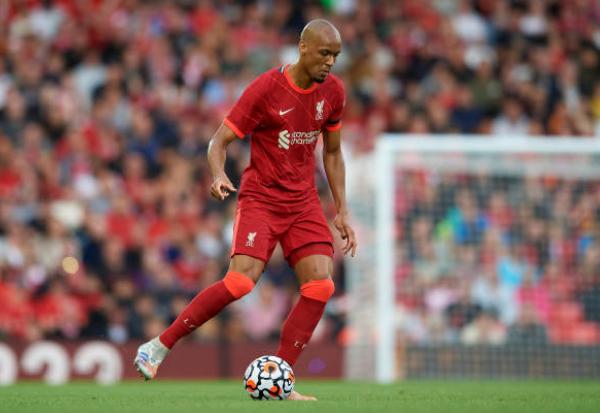 Đội hình Liverpool đấu AC Milan: Mũi đinh ba S.M.J xuất kích? - Bóng Đá