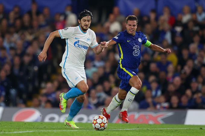 'Chelsea vẫn còn một vấn đề cần cải thiện' - Bóng Đá