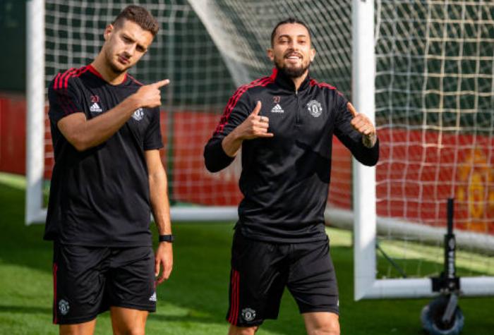 Trở lại tập luyện sau 2 tháng, sao Man Utd nói lời ruột gan - Bóng Đá