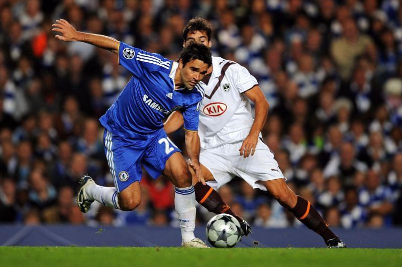 4 cầu thủ phạm sai lầm khi quyết định gia nhập Chelsea - Bóng Đá