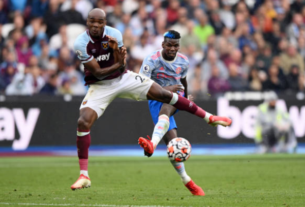 Chấm điểm Man Utd trận West Ham: Người hùng De Gea xếp sau 1 cái tên - Bóng Đá