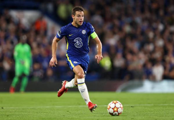 Đội hình Chelsea đấu Tottenham: Siêu máy quét trở lại? - Bóng Đá