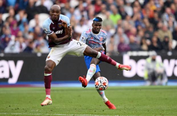 TRỰC TIẾP West Ham 1-1 Man Utd (H2): Hai đội giằng co - Bóng Đá
