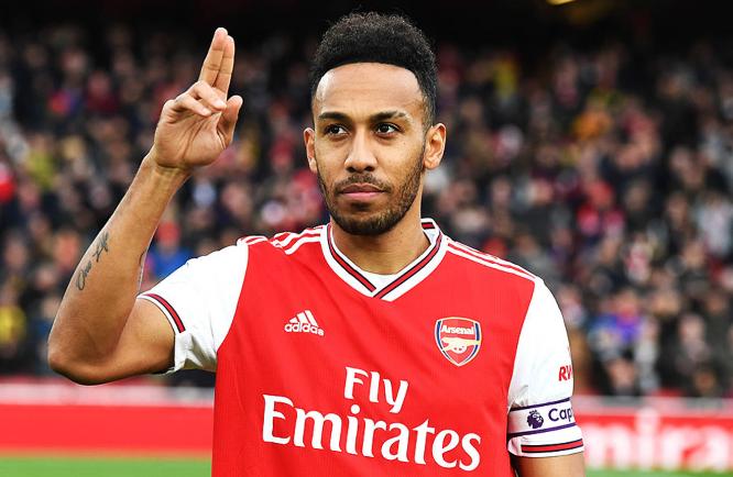 Ferdinand hiến kế 2 điều Arsenal cần làm để giải phóng Aubameyang - Bóng Đá