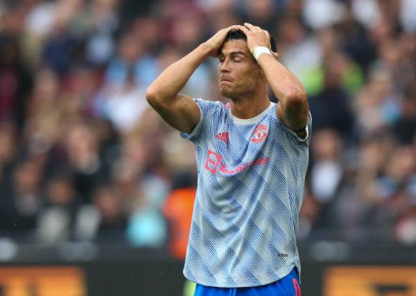 6 con số nói lên sự đáng sợ của Ronaldo ở Ngoại hạng Anh - Bóng Đá