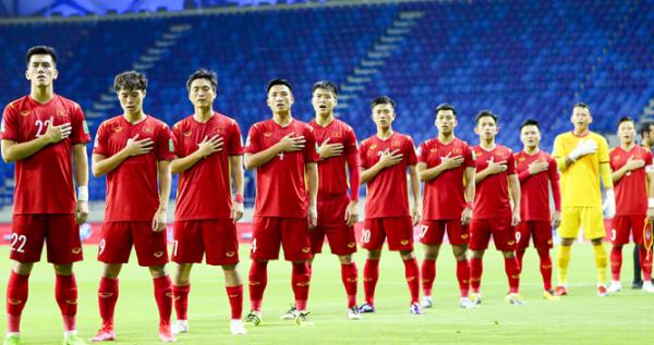 CHÍNH THỨC: Xác định đối thủ của ĐT Việt Nam tại AFF Cup 2020 - Bóng Đá