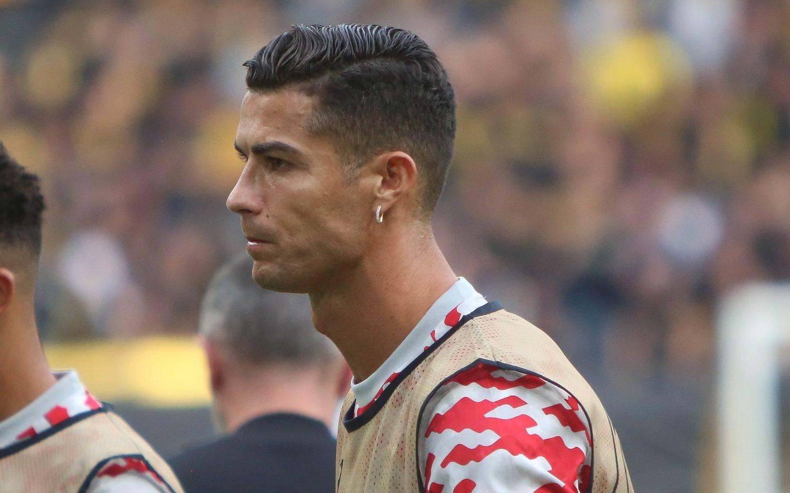 Ronaldo trở về Man United, Rivaldo nhận xét thẳng thắn  - Bóng Đá