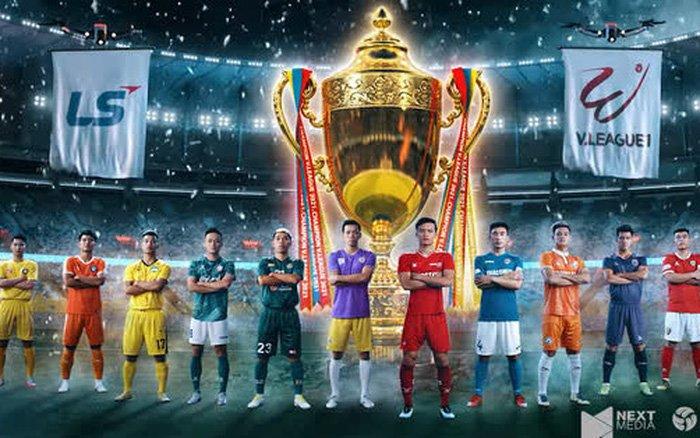 CHÍNH THỨC: V-League 2021 không có đội vô địch và xuống hạng - Bóng Đá