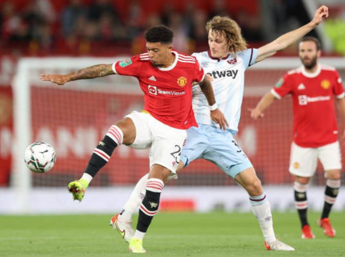 Paul Ince: 'Sancho nên nhớ đây không phải là game FIFA' - Bóng Đá