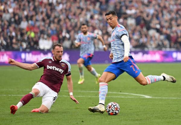 2 bài học từ Ronaldo dành cho Man Utd thất bại ở League Cup - Bóng Đá