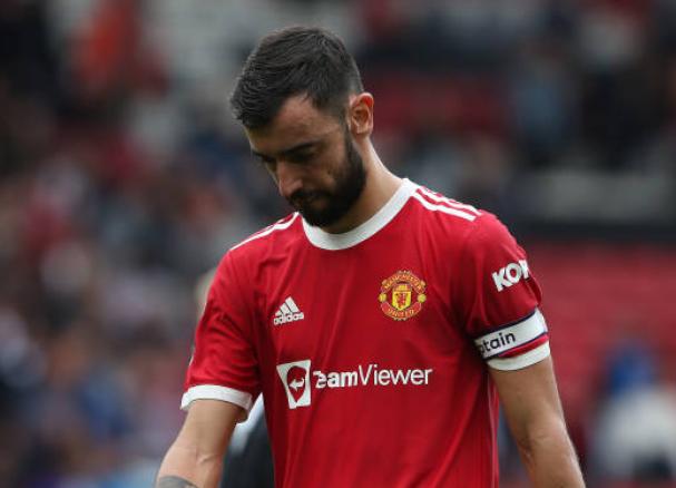Sút hỏng penalty, Bruno Fernandes viết tâm thư gửi NHM Man Utd - Bóng Đá